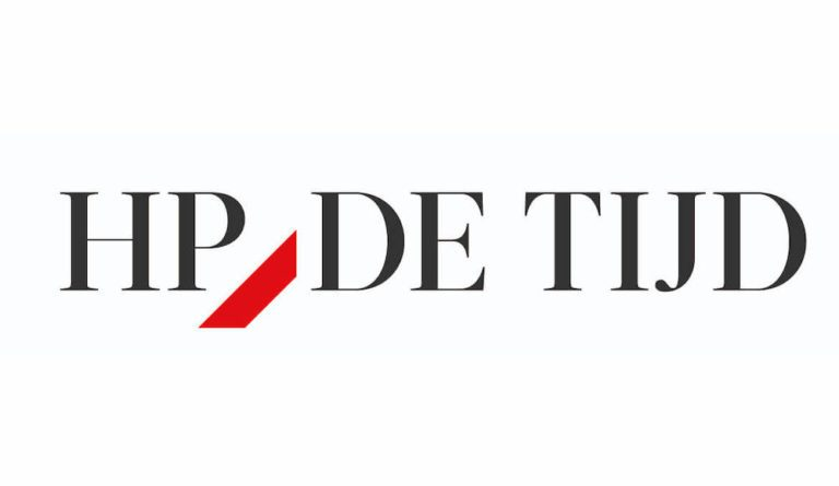 HP de tijd is a famous Dutch magazine which also writes about escort agency