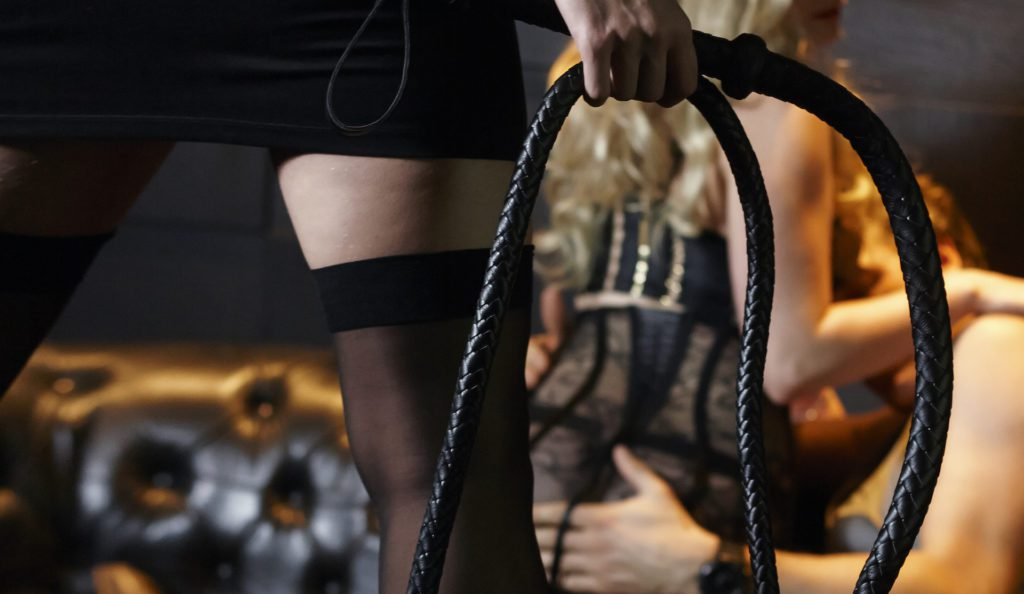 Book a dominant escort or gigolo for BDSM at our escortservice