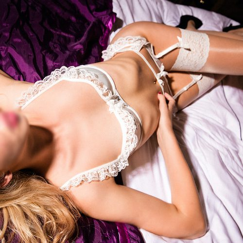 Role-play with a high class escort in Amsterdam
