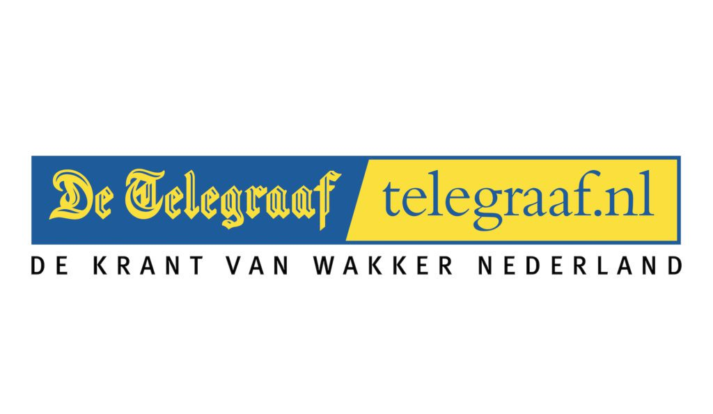 Telegraaf krant over onze high class escortservice