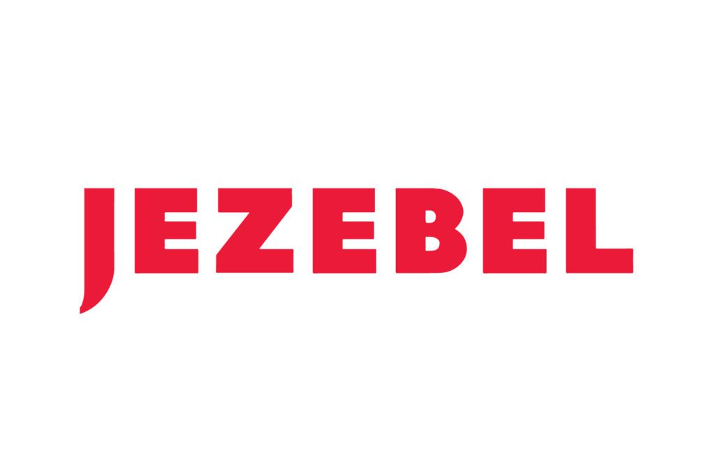 Jezebel is an online blog about sexy topics