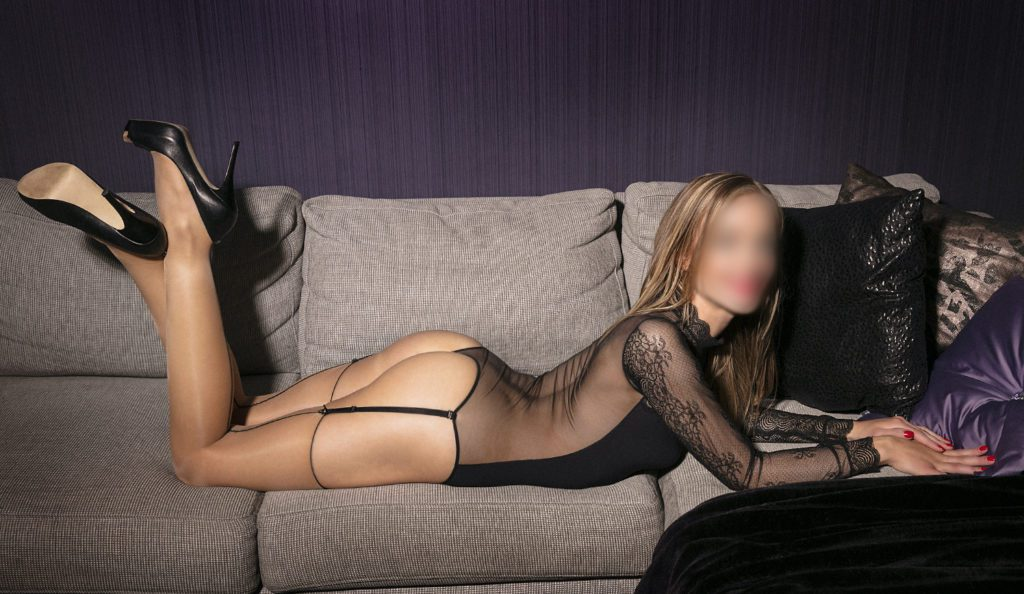 High class escort Abby from Amsterdam area