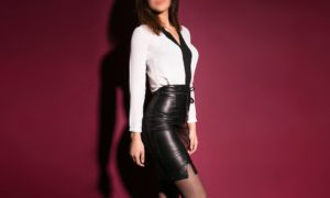 Smart casual clothing for your escort