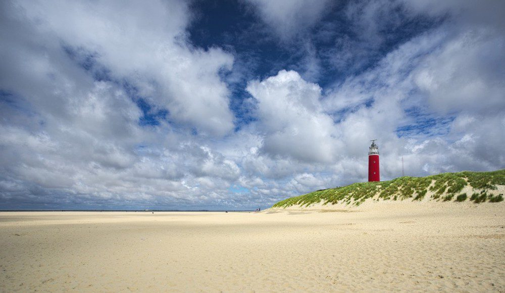 Visit a dutch wadden island with a high class escort