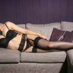 High class escort Dalia is from Eindhoven
