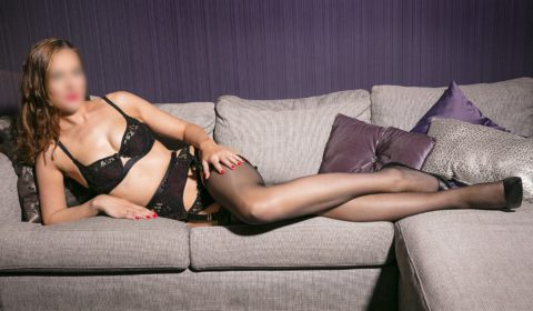 High class escort Luna from Alkmaar
