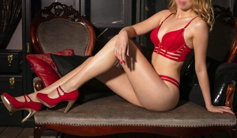 Book a high class escort with ultra long legs at our escortservice