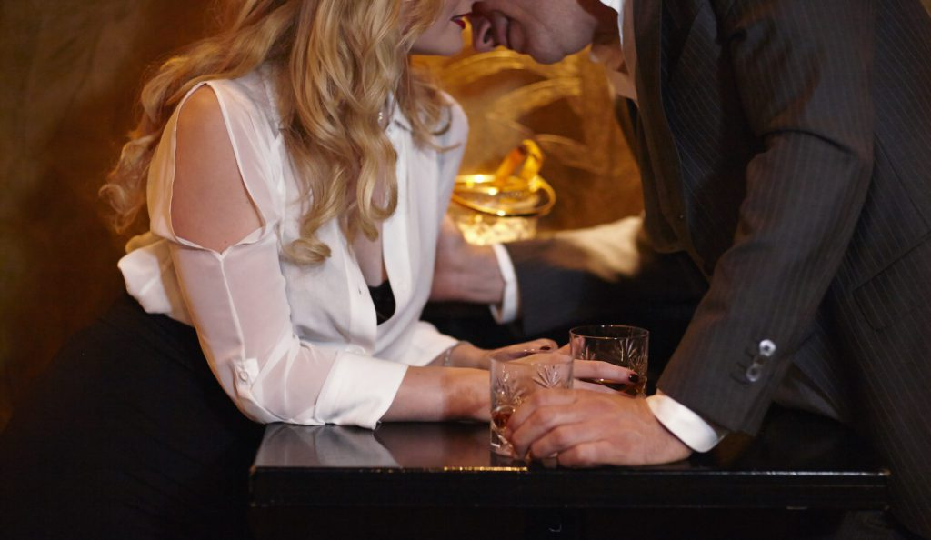 Get to know your high class escort over drinks or dinner