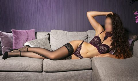 Melody is a high class escort from Eindhoven
