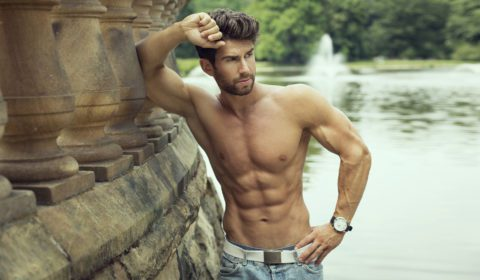 Our male escorts and gigolos offer several services