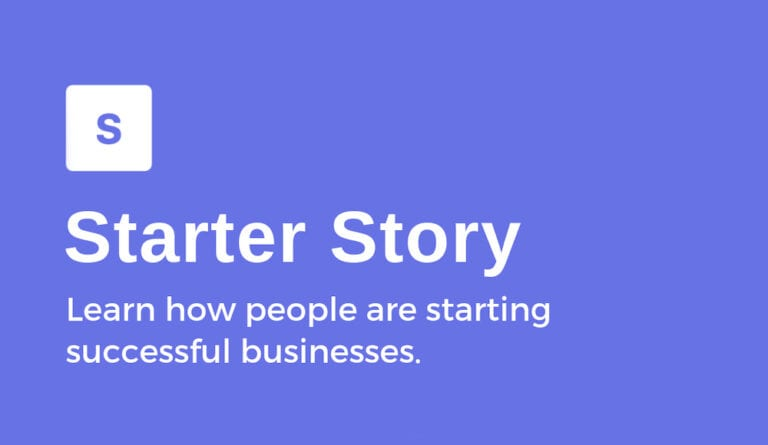 Starter Story entrepreneurship behind an escort agency