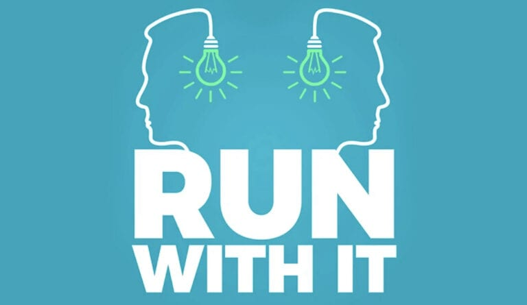 Run with it podcast about luxury diamonds and luxury escort
