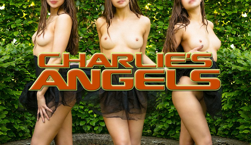Charlie's Angels Escortservice in the Netherlands